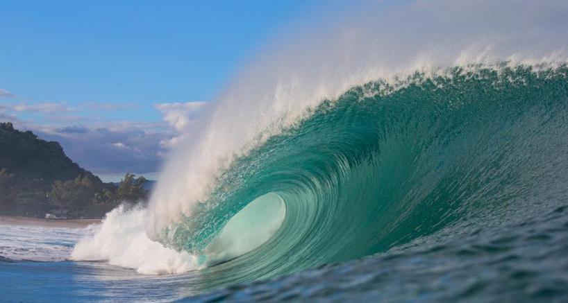 9b57a79331c A Marina di Pisa l energia nasce dalle onde. E sbarca in rete - Il ...